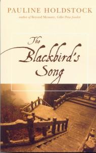 Blackbird's Song - cover